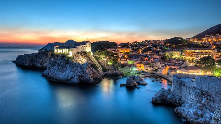 Khám phá những vẻ đẹp thiên nhiên ở Croatia