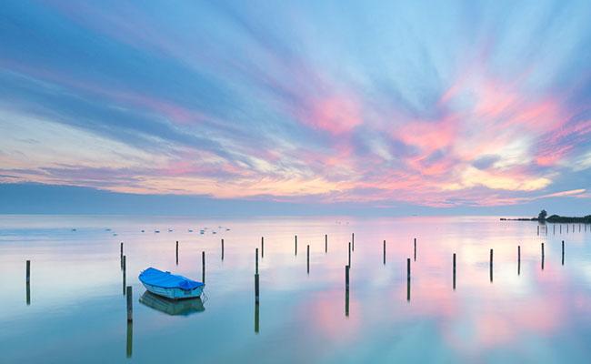 Hồ Ijsselmeer