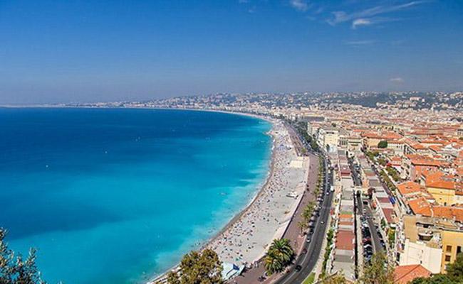 Nice, Pháp