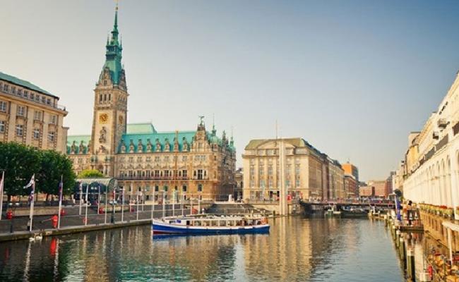 Munich hấp dẫn hàng triệu lượt khách tham quan mỗi năm