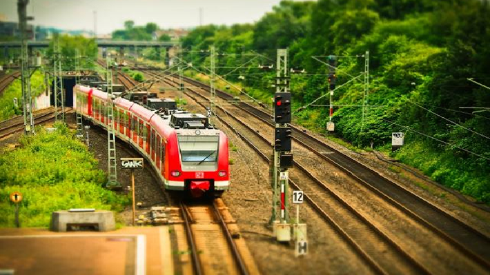 Phương tiện đi lại ở Frankfurt