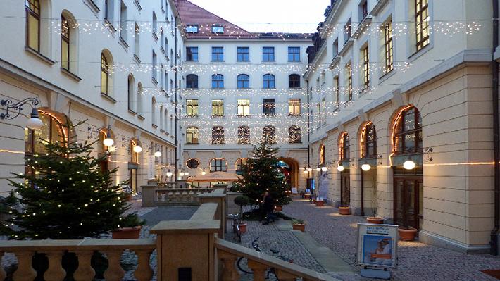 Städtisches Kaufhaus (Cơ quan lưu trữ của thành phố)