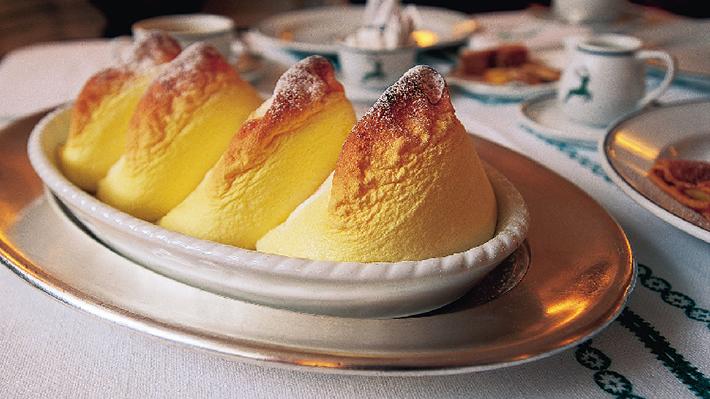 Ẩm thực Vorarlberg chịu ảnh hưởng bởi văn hóa ẩm thực Thụy sĩ và Swabia