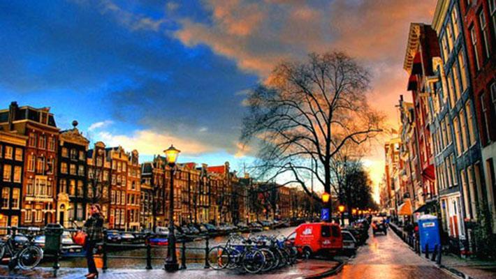 Một số điều nên biết trước khi đến du lịch Amsterdam