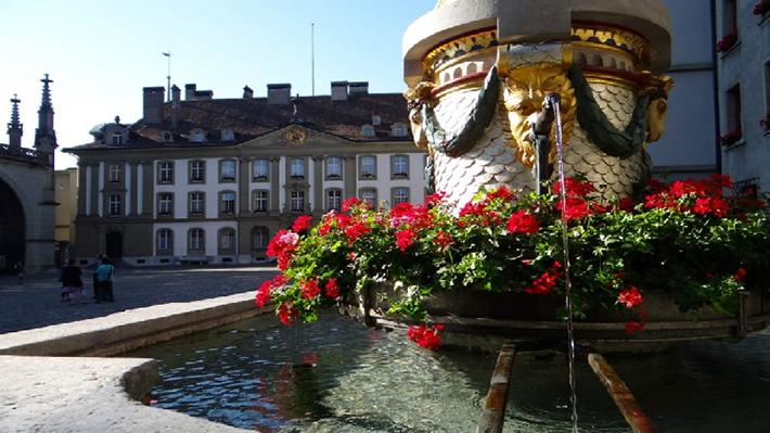 Những điều bạn nên biết trước khi đi du lịch Bern