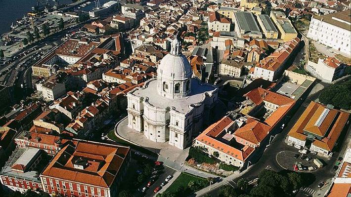 Thủ đô Lisbon - địa điểm du lịch nổi bật bậc nhất Bồ Đào Nha :