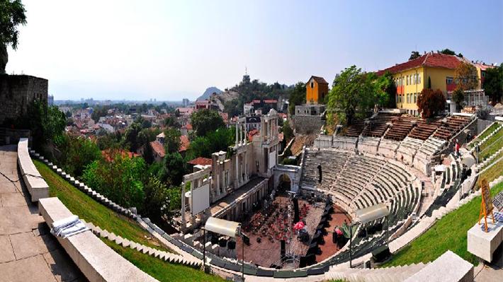 Những điềm du lịch Bulgaria nổi tiếng