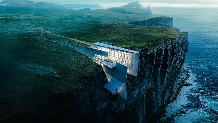 Khám phá cảnh đẹp ở Iceland