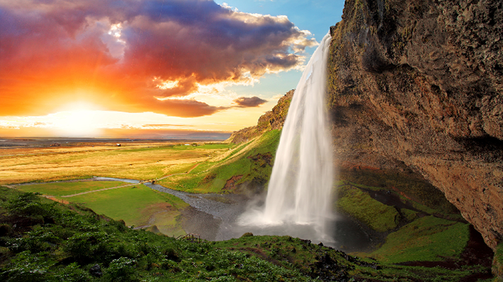 Vùng Đông Iceland