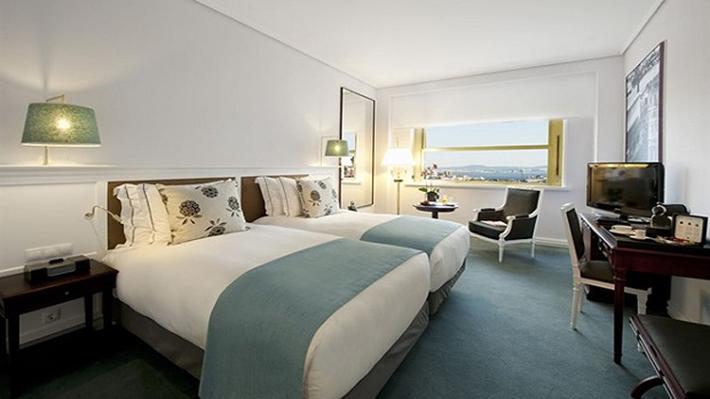 Khách sạn, hostel ở Madrid