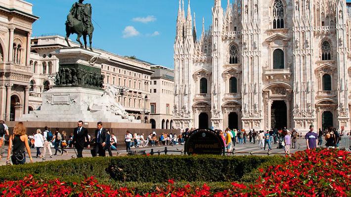Những điều bạn nên biết trước khi đi du lịch Milan