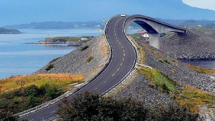 Con đường Đại Tây Dương