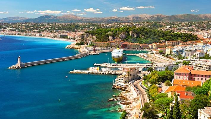 Một số điều nên biết trước khi du lịch Nice