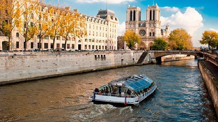Du lịch Paris khám phá kinh đô hoa lệ của đất nước Pháp