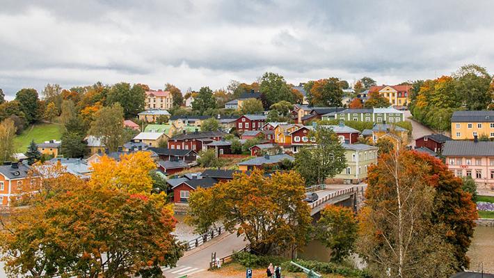 Thành phố Porvoo