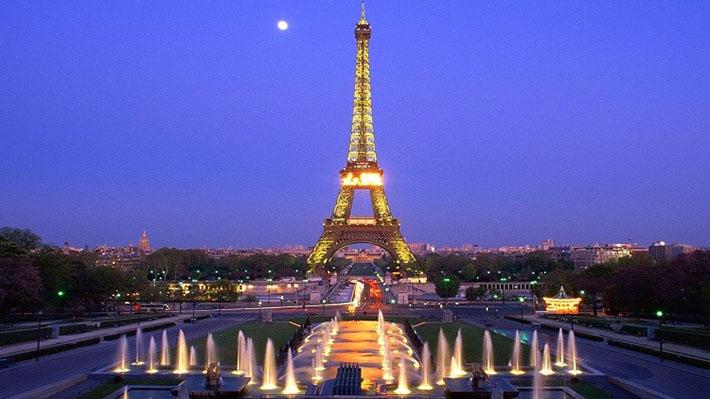 Một số điều nên biết khi đi du lịch Pháp