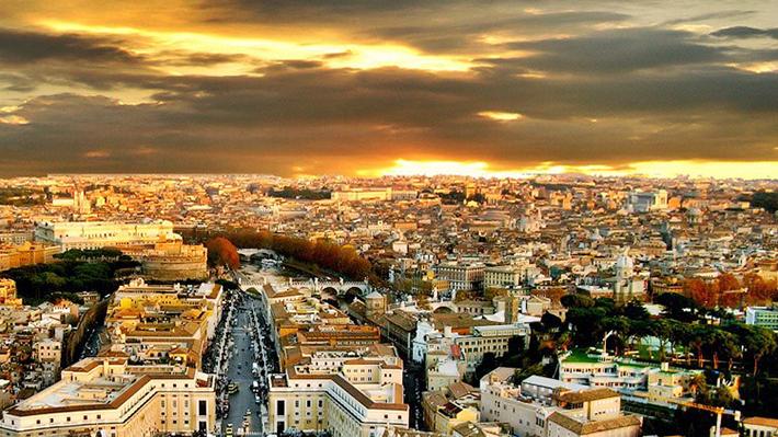 Những điều nên biết trước khi đi du lịch Rome