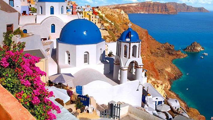 Những điều nên biết trước khi đi du lịch Santorini