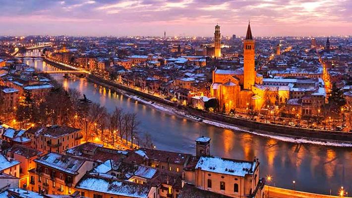 Những điều bạn nên biết trước khi đi du lịch Verona
