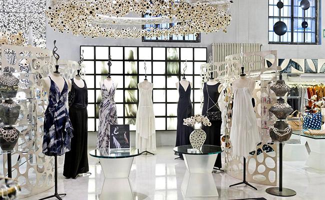Tự hào là kinh đô thời trang Ý luôn dẫn đầu xu hướng của toàn thế giới