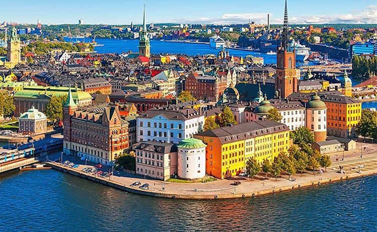 Du lịch Zurich khám phá thành phố du lịch đông dân nhất Thụy Sĩ