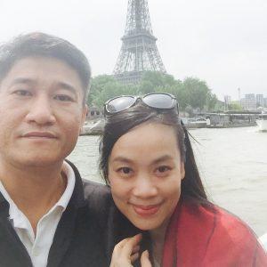 chị Lương Thanh Hương