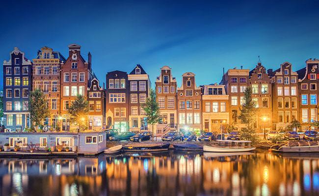 Kinh nghiệm du lịch Amsterdam đầy đủ chi tiết