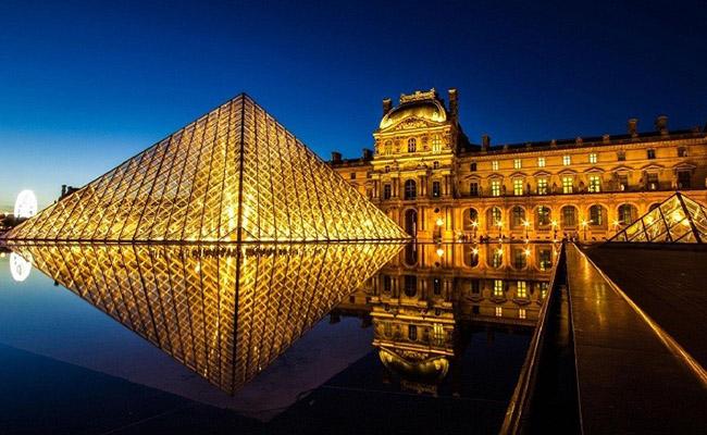 Kinh nghiệm du lịch Paris giá rẻ đầy đủ chi tiết