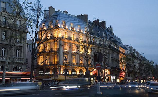Kinh nghiệm du lịch Pháp tự túc