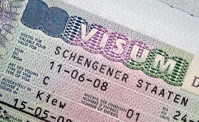 Kinh nghiệm xin visa đi Bỉ