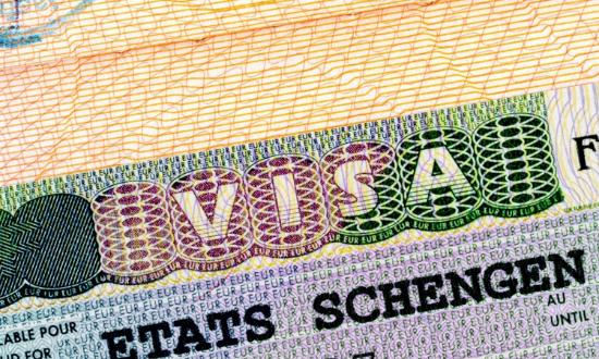 Kinh nghiệm xin Visa du lịch Châu Âu