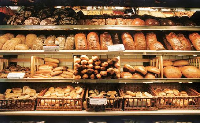 Bánh mì Đức – món ăn dân dã, đậm đà