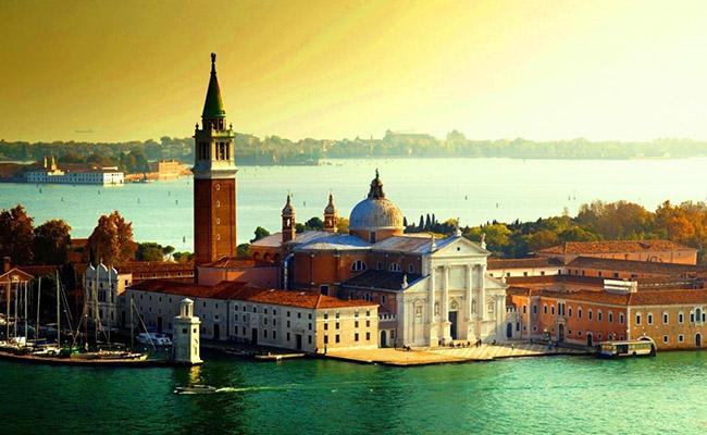 Giới thiệu về đất nước Ý