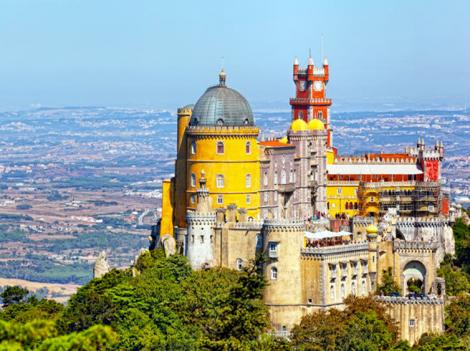 Ghé Thăm 7 Thành Phố Đẹp Nhất Bồ Đào Nha