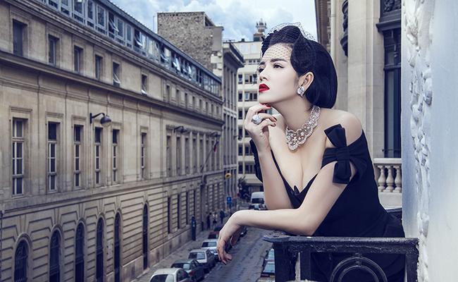 Mua sắm những món quà thời trang, phụ kiện ở Pháp