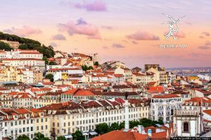 Tour vàng : Tây Ban Nha – Bồ Đào Nha 9 Ngày