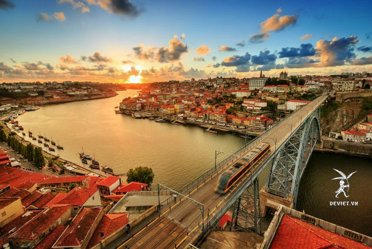 Khám Phá Đất Nước Bồ Đào Nha & Văn Hoá Ẩm Thực