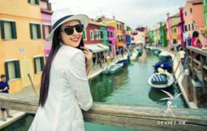 Hồ Sơ Xin Visa Châu Âu Công Tác