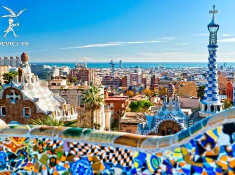Tây Ban Nha - Đất Nước Của Những Lễ Hội