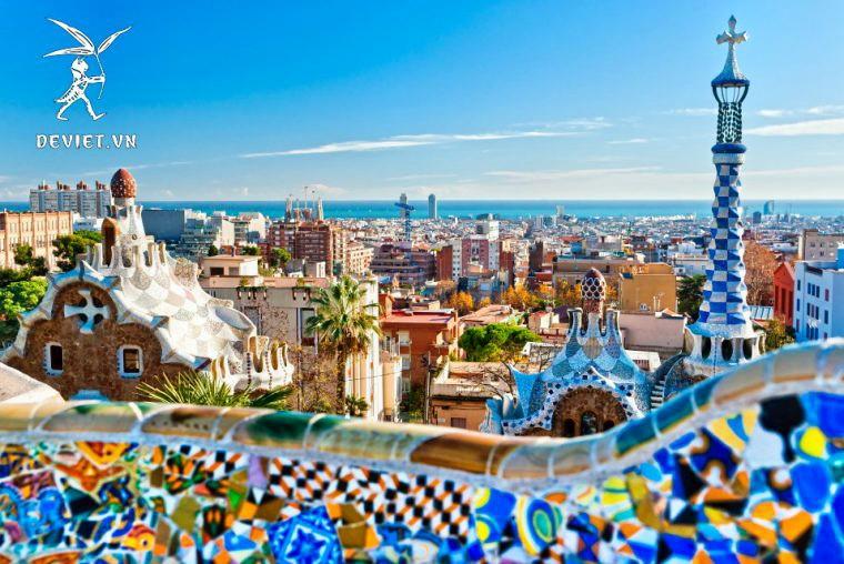 Tây Ban Nha – Đất Nước Của Những Lễ Hội