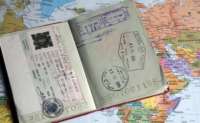 Xin Visa đi Bỉ mất bao lâu?