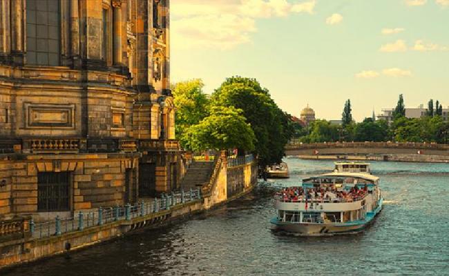 Xin visa đi du lịch Đức có khó không ?