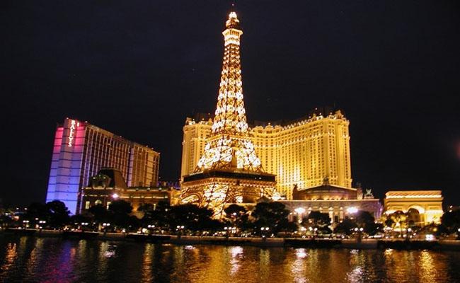 Xin visa du lịch Pháp có khó không ?